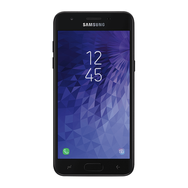 Samsung Galaxy J3 2018 - Black - 640