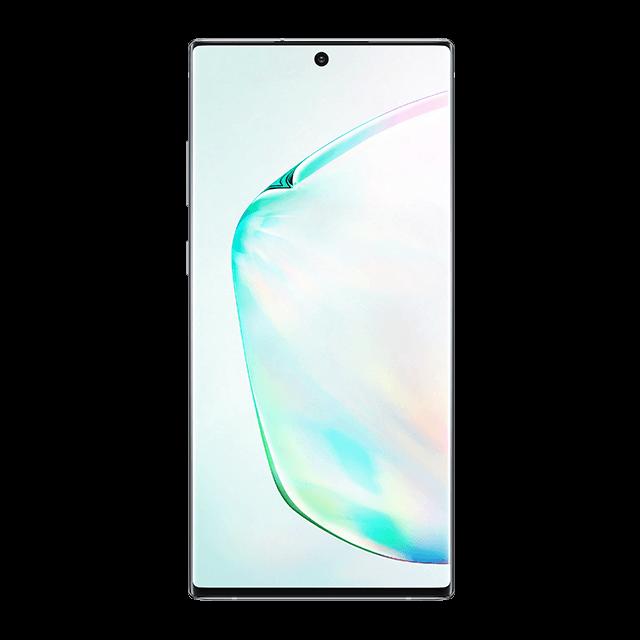 Samsung Galaxy Note10+ - Aura Glow - 640