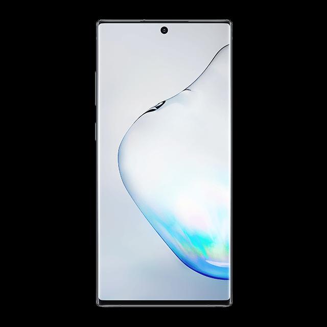 Samsung Galaxy Note10+ - Aura Noir - 640