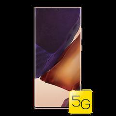 Samsung Galaxy Note20 Ultra 5G - Bronze Mystérieux - 640