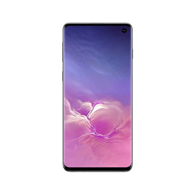 Samsung Galaxy S10 - Prism Black - 640