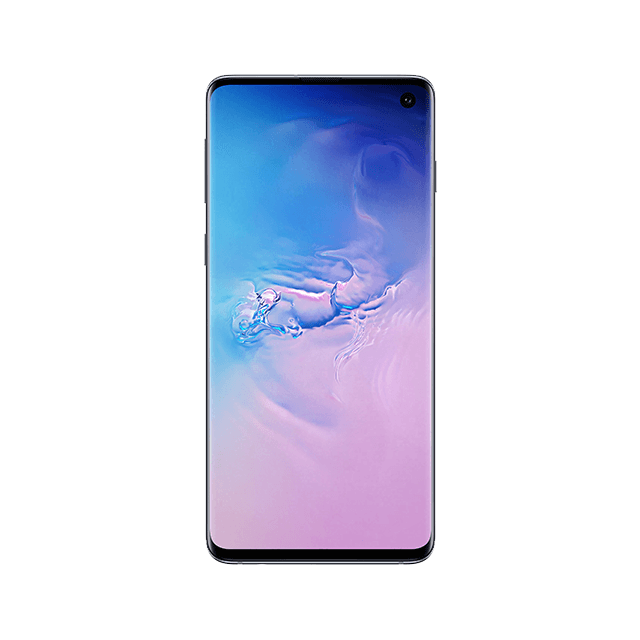 Samsung Galaxy S10 - Bleu Prismatique - 640