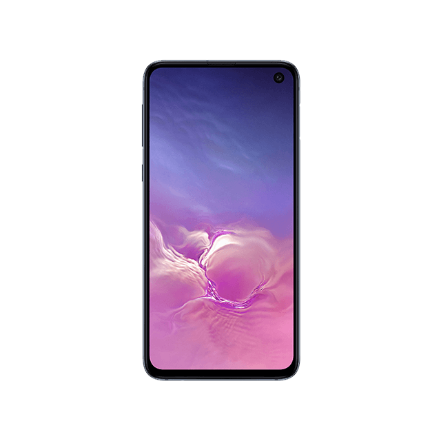 Samsung Galaxy S10e - Noir Prismatique - 640