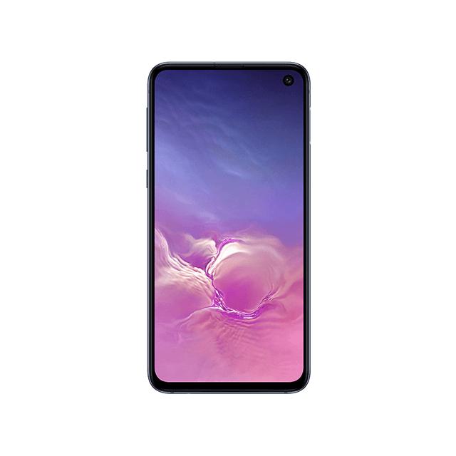 Samsung Galaxy S10e - PrismBlack - 640