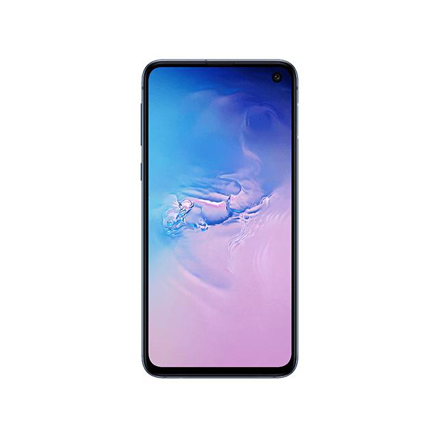 Samsung Galaxy S10e - Prism Bleu - 640
