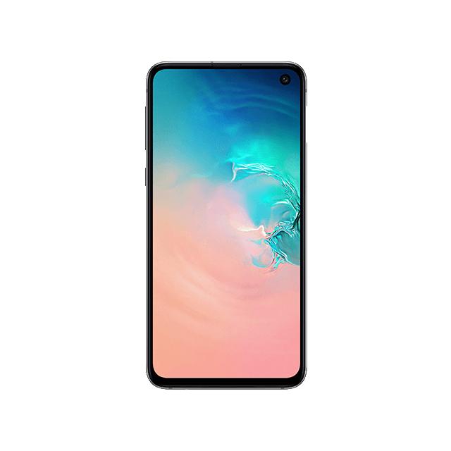 Samsung Galaxy S10e - Prism White - 640