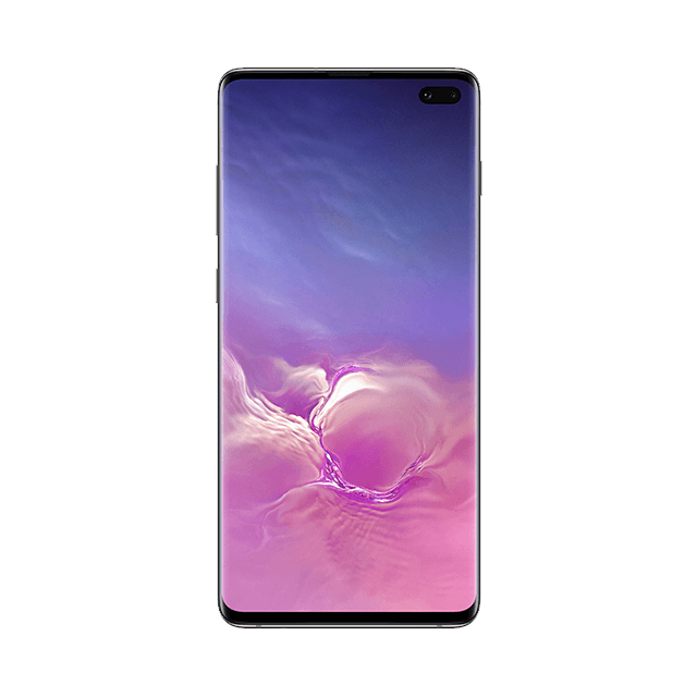Samsung Galaxy S10+ - Noir Prismatique - 640