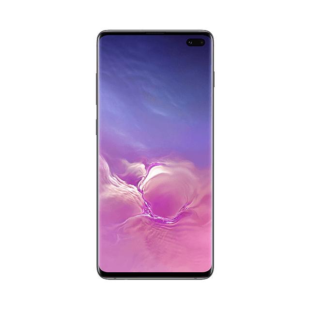Samsung Galaxy S10+ - Prism Black - 640