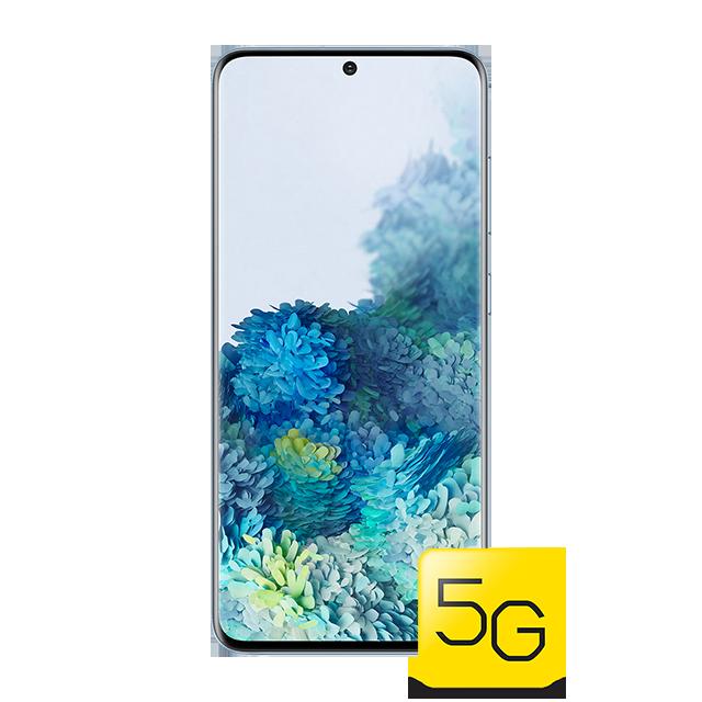 Samsung Galaxy S20 - Bleu Nuage - 640