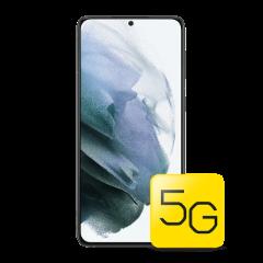 Samsung Galaxy S21+ 5G - Noir fantôme - 640