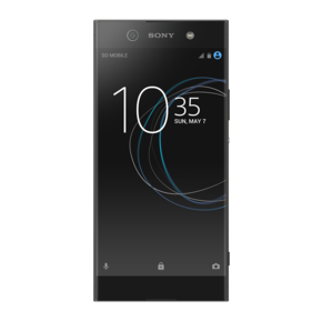 Sony Mobile Phone – Sony Xperia Xa 1 Ultra - Front