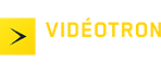 Vidéotron Business Solutions Logo
